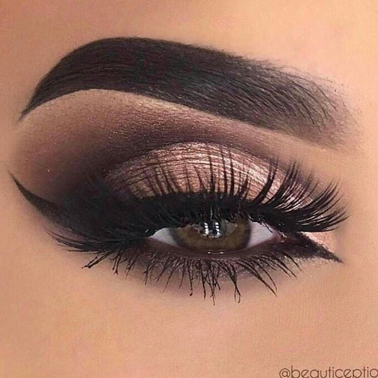 Der beste Augen-Make-up-Guide der Welt! – Beauty's