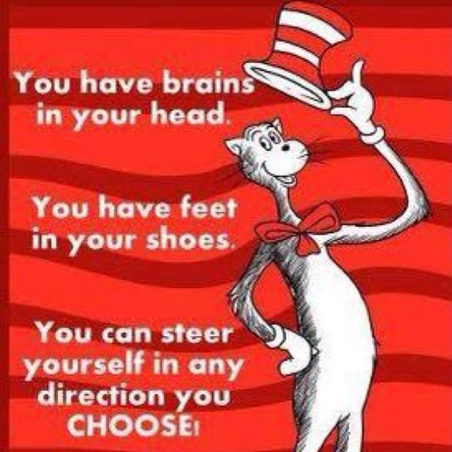 .: Seuss Quote, Inspiration, Quotes, Wisdom, Drseuss, Dr Suess, Dr. Seuss, Dr Seuss