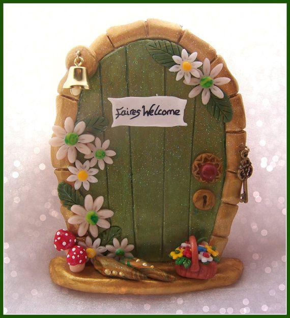 Fairy Door Ideas gifts from the fairies Fairy Door Fd173 Herculite
