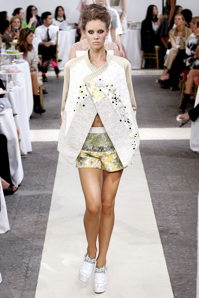 Antonio Marras Spring 2013 Ready-to-Wear - Collection - Gallery - Style.com