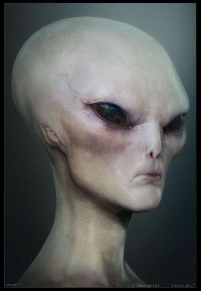 Shocking Official Documents Confirm Aliens Living On Earth? (Video And Photos) | Beyond Science