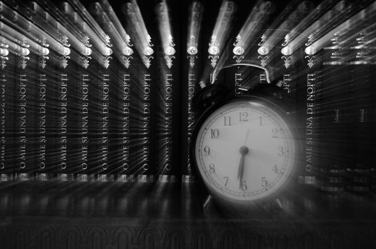Jurnal Fotografic » Life o'clock