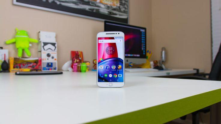 Globalwork Notizie dal Mondo Moto G4 - Moto G4 La serie di Moto G è sempre stato tra i migliori bang per il dollaro smartphone in giro, e le cose rimangono le stesse con Motorola ultima metà del ranger, il Moto G4 più. Ha tutto ciò che si desidera in uno smartphone economico: un grande display Full HD, un sacco di RAM e storage on-board, e anche una buona macchina fotografica posteriore-rivestimento 16MP. Questo modello G4 Plus viene fornito anche di un sensore di impronte digitali, che è…