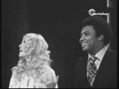 Noi due per sempre -Wess e Dori Ghezzi 1974