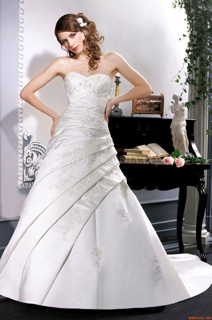 Diagonal wedding