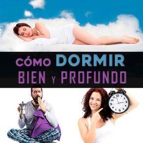 Cómo Dormir Rápido Y Bien Cada Noche Según La Ciencia - La Guía Definitiva - La Guía de las Vitaminas