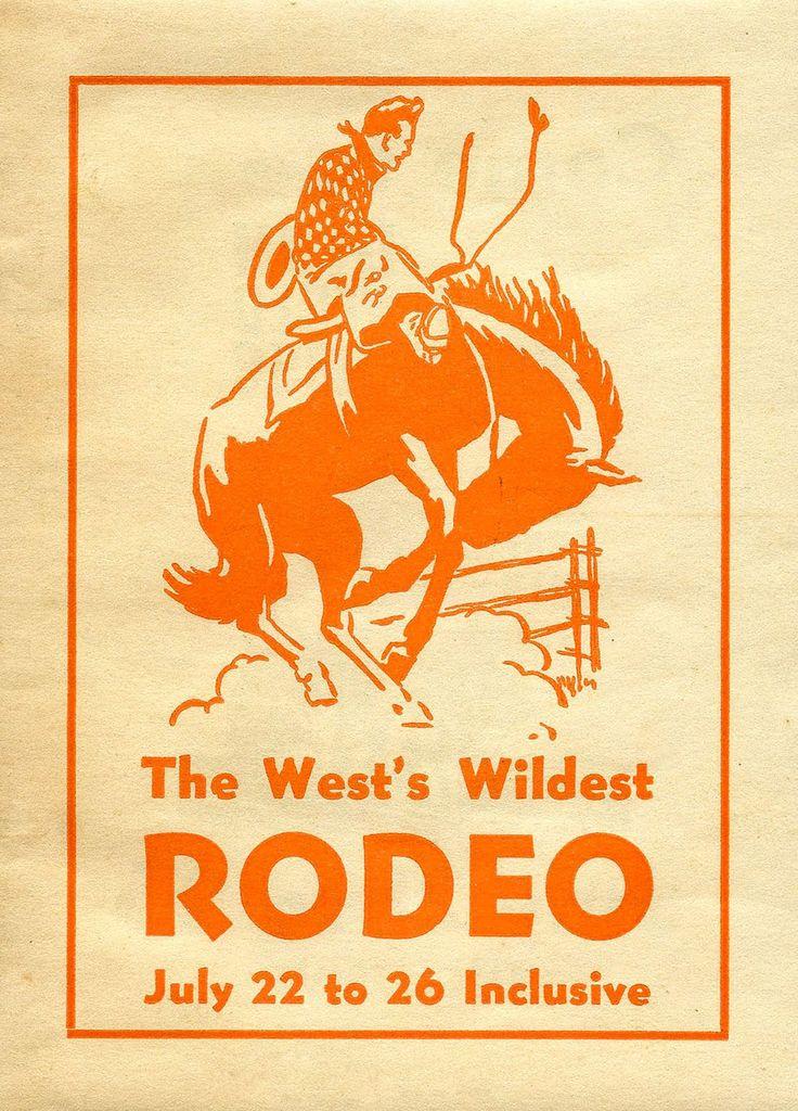 25 B 228 Sta Rodeo Cowboys Id 233 Erna P 229 Pinterest Rodeo