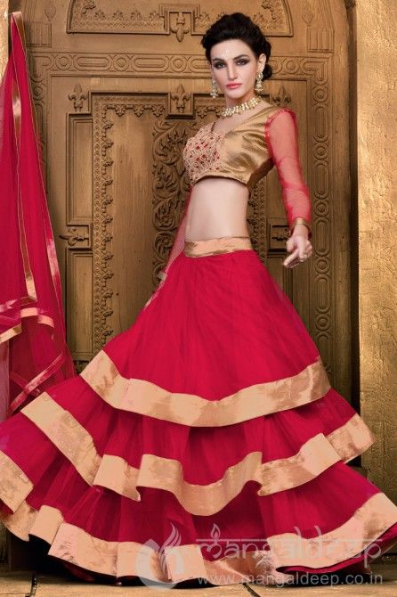http://www.mangaldeep.co.in/lehengas/opulent-maroon-net-lehenga-choli-6534 For more details contact us : +919377222211 (whatsapp available)