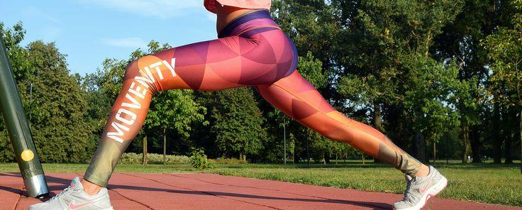 Sportowa odzież do Pole Dance oraz Fitness dla każdej fanki sportu, która chce…
