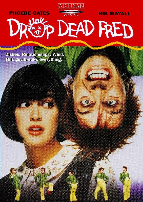 Drop Dead Fred All Time Favorite Movie..I Watched This