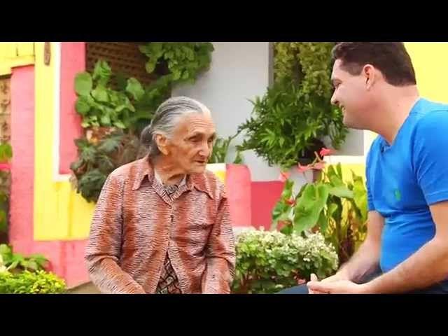 Programa Viação Cipó - Santana do Riacho - 17/08/2014 Bloco 03