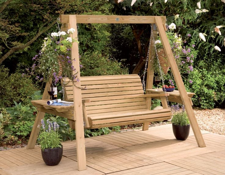 9 best Garden Ideas images on Pinterest Garden ideas Backyard