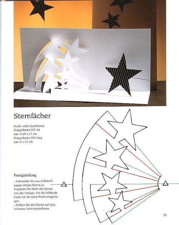 3D pop-up pattern - Christmas - Wioletta Matusiak - Picasa Web Albums