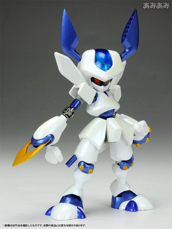 Medabots #Rokusho | Action Figures | Pinterest