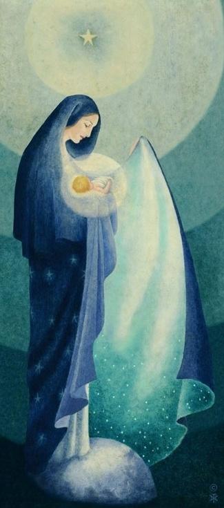Nuestra Señora de la Noche.