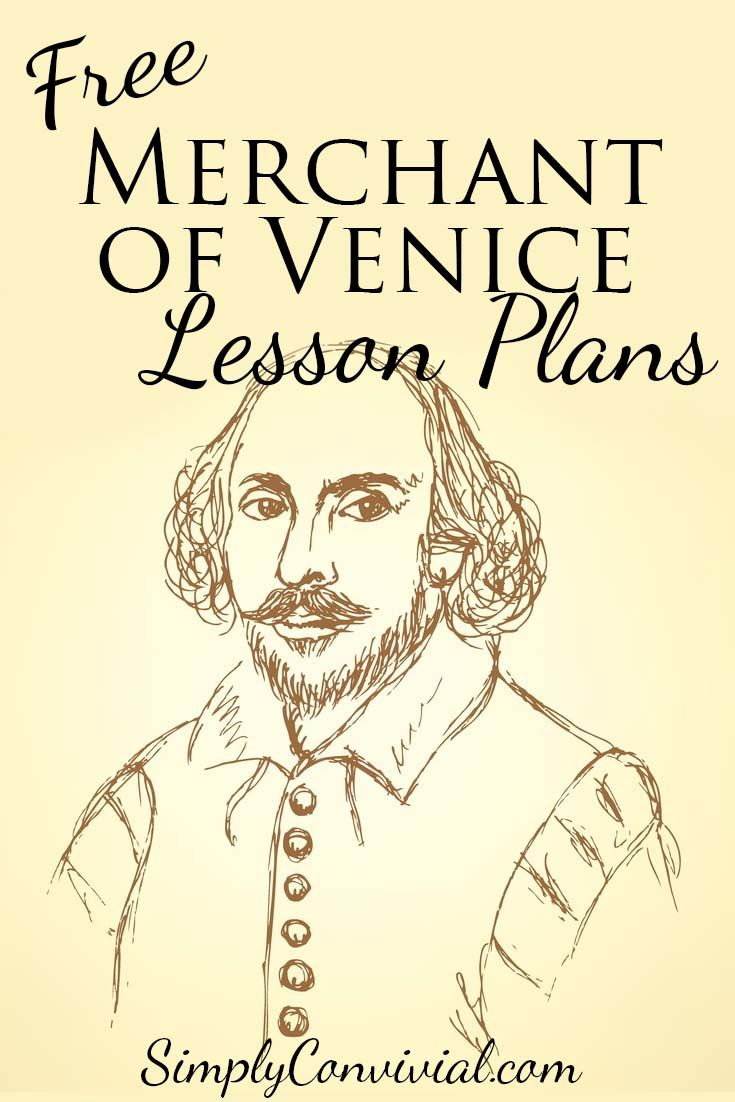Merchant of Venice is great for kids, with funny characters being absurd and dramatic. Use these lesson plans to teach Merchant of Venice to your class!