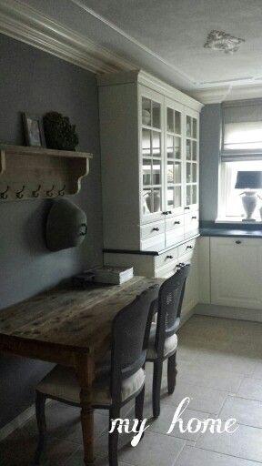 Stukje keuken