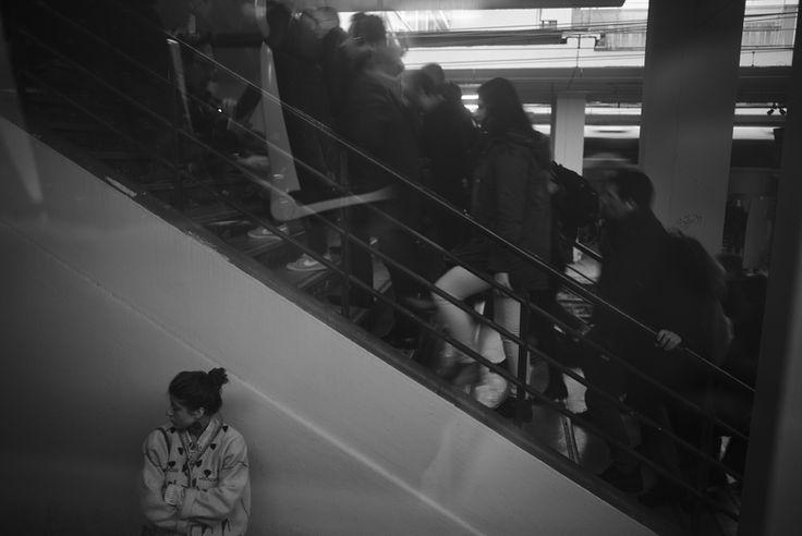 Gare Versailles Chantier