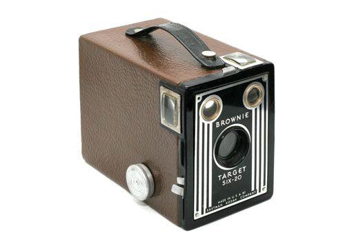 Imagenes de camaras fotograficas antiguas