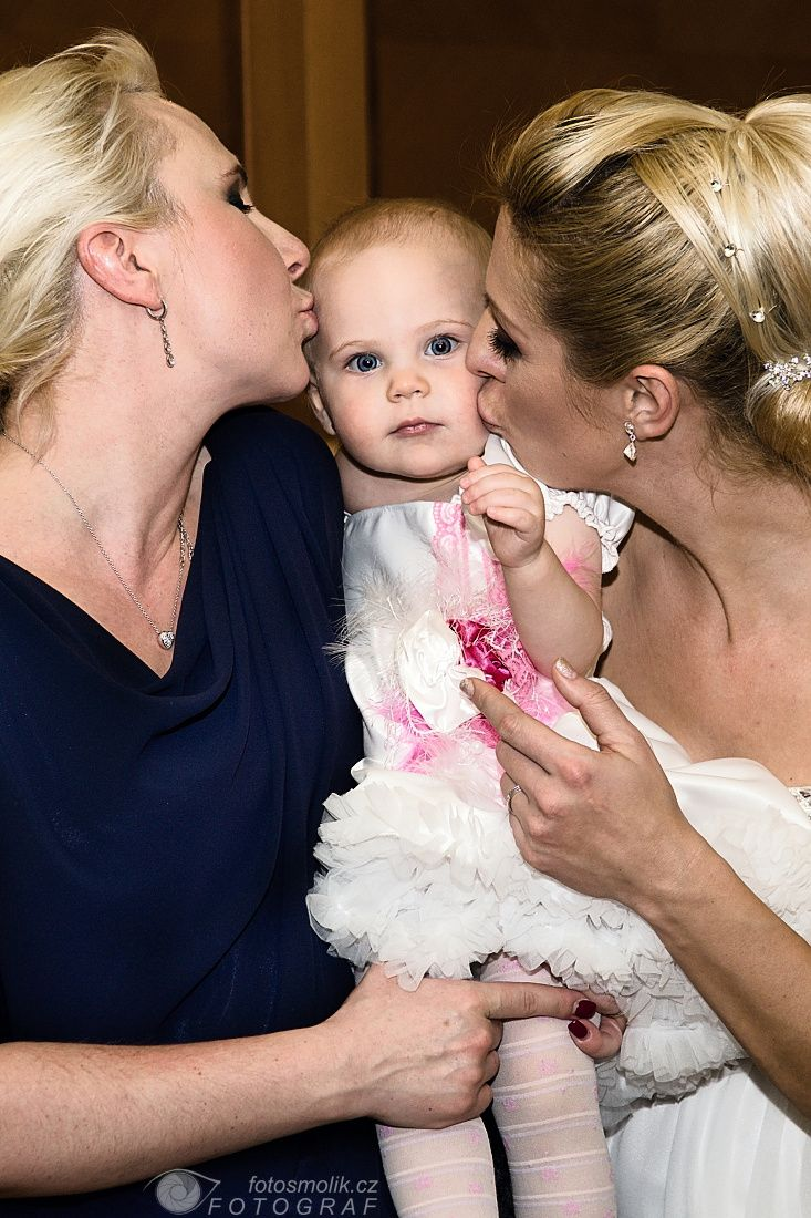 The true story of a great love for the little princess :-)