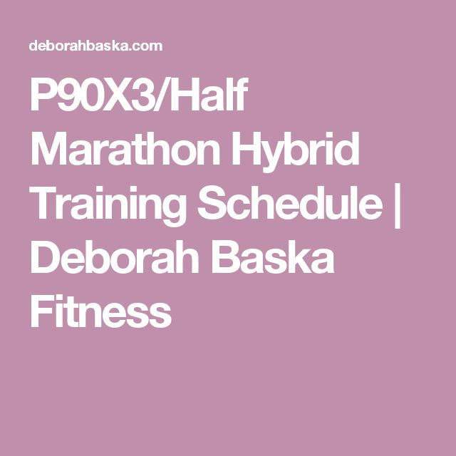 1000+ Ideas About P90x3 Schedule On Pinterest