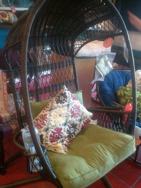 Fun Swing Chair At Pier 1 Imports For The Home