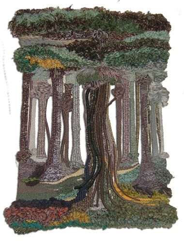 DOROTHY CROSSLEY   British Tapestry Group