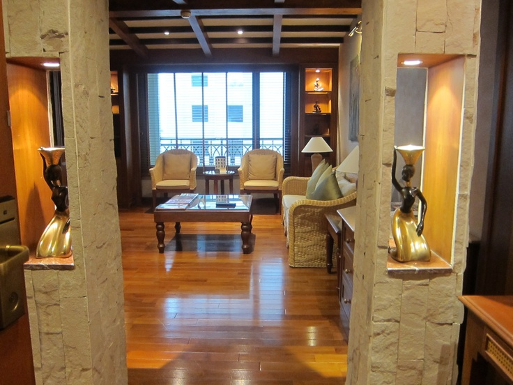 First Boutique Hotel in Bangkok - The Davis