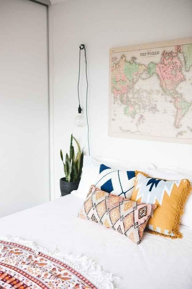 Más de 1000 ideas sobre habitaciones hippies en pinterest ...