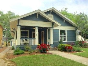 Best 25 dallas real estate ideas on pinterest buying a for Craftsman style homes for sale dallas tx