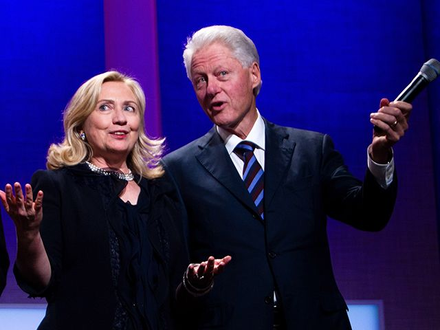 Several mainstream media outlets have confirmed key facts related to the Uranium One scandal engulfing Hillary and Bill Clinton and the Obama administration.
