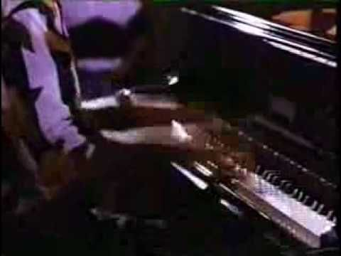 Michel Camilo - Caribe The Great Dominican Jazz Piano Virtuoso!
