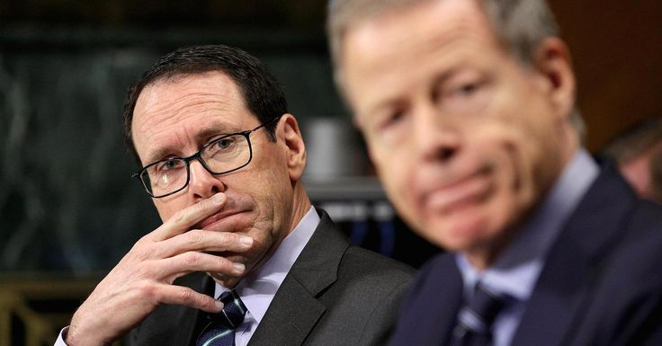Justice Division&#039s motion from AT&T and Time Warner&#039s deal could place a chill on media stocks