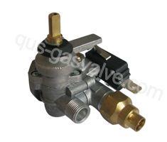 Stove Top Burner Valvehttp://www.qs-gasvalve.com/non-safety-valves/stove-top-burner-valve.html