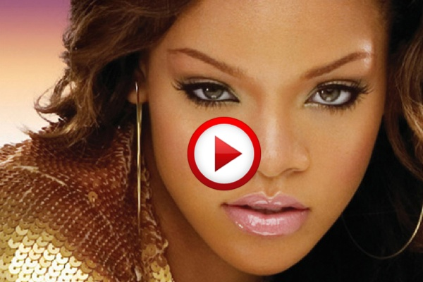 Rihanna Meets The Hunger Games Video #rihanna, #riri, #videos, #pinsland, https://apps.facebook.com/yangutu