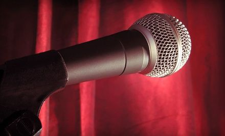 Groupon - Friday Night Comedy with Beer and Appetizers for Two or Four at Heckles Comedy at Valhalla Bar and Grill (Up to 57% Off). Groupon deal price: $17.00