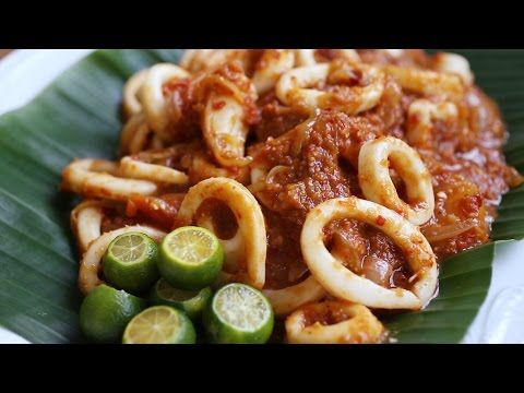 31 best the meatmen recipe images on pinterest asian recipes sambal sotong youll always have this popular dish when you go to newton circles in singapore using the same sambal paste recipe we made for our sambal forumfinder Choice Image