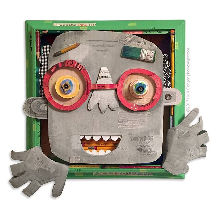 """Taking a Closer Look 