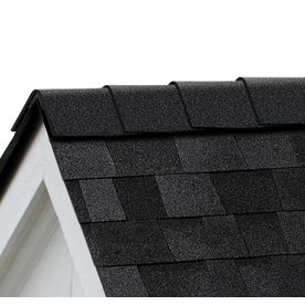 Best Owens Corning Duraridge 20 Lin Ft Onyx Black Hip And Ridge 400 x 300