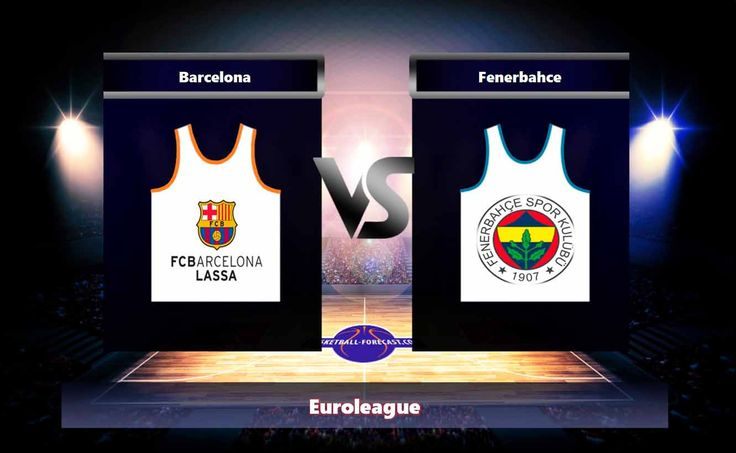 Barcelona-Fenerbahce Dec 8 2017  EuroleagueLast gamesFour factors The estimated statistics of the match Statistics on quarters Information on line-up Statistics in the last matches Statistics of teams of opponents in the last matches  Will Fenerbahce be able to beat the Barcelona team in an away match Barcelona-Fenerbahce Dec 8 2017 ? In the past 5 games  on another's field Fenerbahce has w   #Adam_Hanga #Adrien_Moerman #Ahmet_Duverioglu #Ali_Muhammed #Barcelona #b