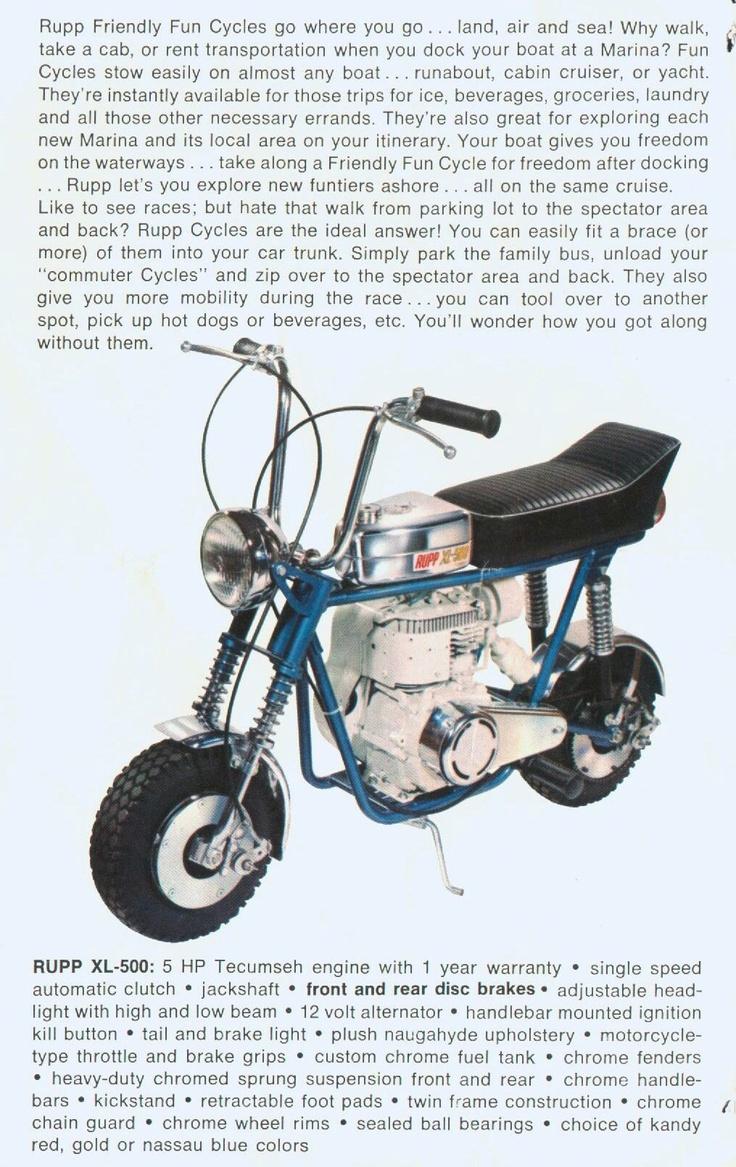 best 25 mini bike ideas on pinterest minibike honda. Black Bedroom Furniture Sets. Home Design Ideas