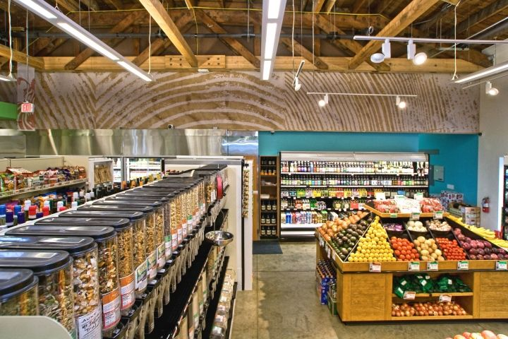 With Green Zebra Grocery, Lisa Sedlar and team are rethinking the modern convenience store.