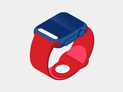 isometric watch - Google zoeken