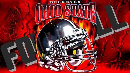 BUCKEYES OHIO STATE FOOTBALL - ohio, buckeyes, state, football