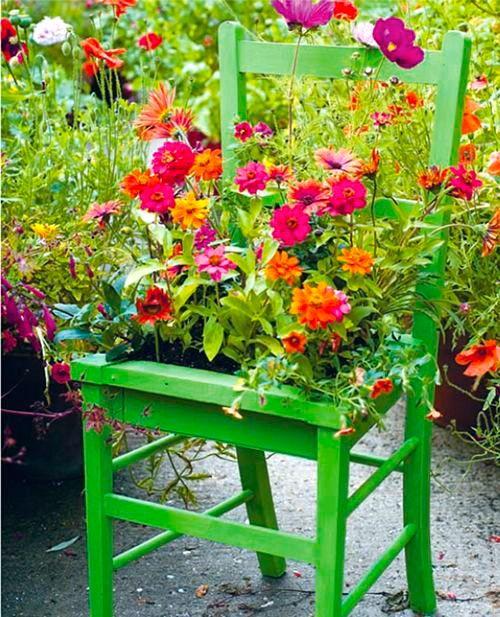 Comment donner du charme à son jardin?