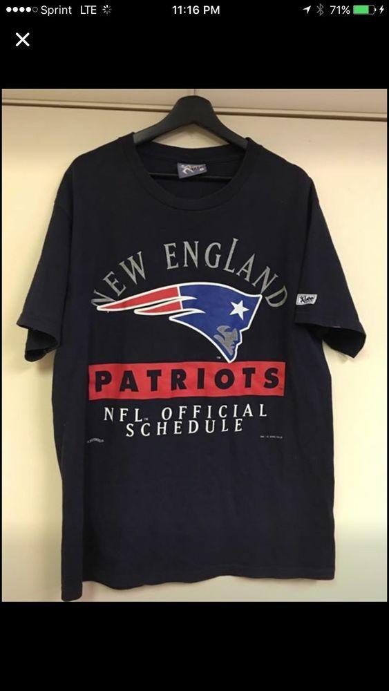 Lee Sports NFL New England Patriots Shirt   | eBay