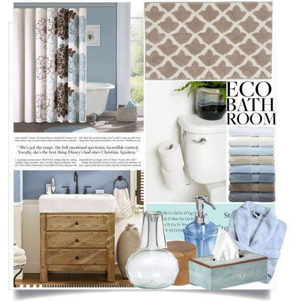 Light blue bathroom home decorating ideas pinterest for Bathroom decor light blue