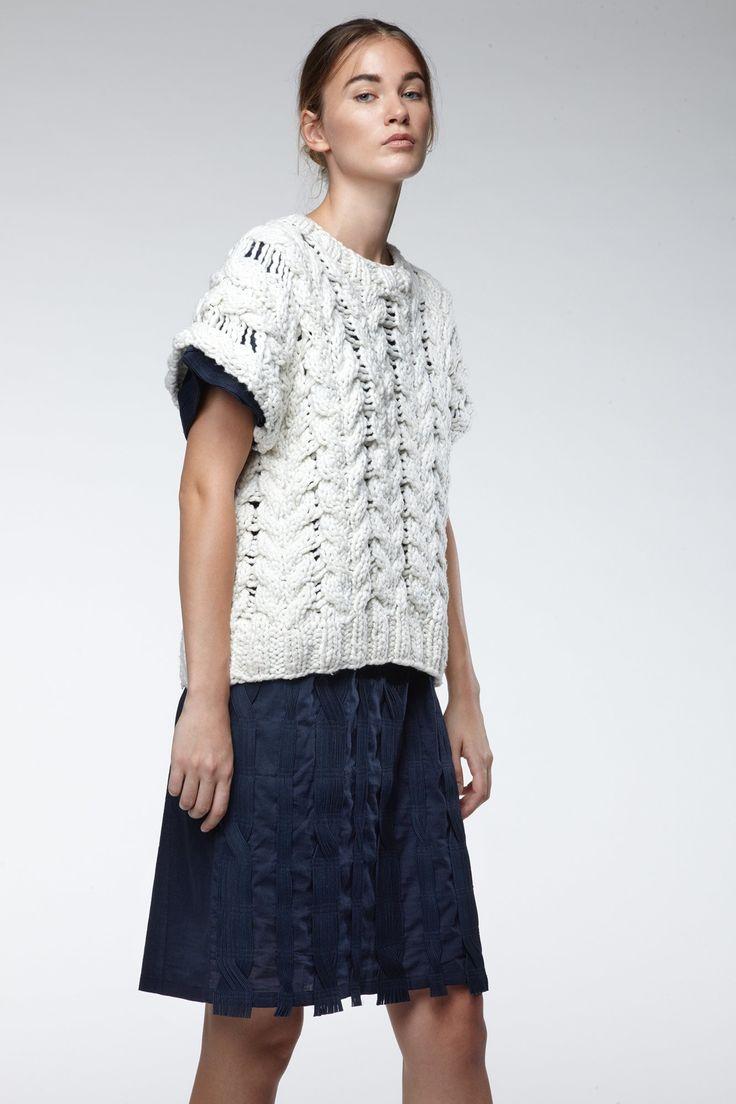 M.Patmos Spring 2017 Ready-to-Wear Collection Photos - Vogue