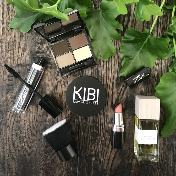 Australian made Natural and organic makeup and perfume