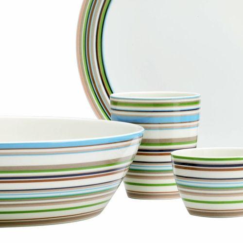 iittala Origo Beige Dinnerware